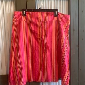New York and Company Skirt
